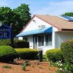 Captains Lodge Motel Foto