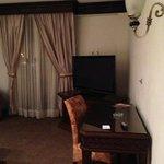 Foto de Hotel Real de Don Juan