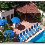 Vallarta Sun Suites & Hotel Görüntüsü