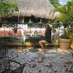 Photo of Hotel Pension San Juan
