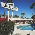 Foto de Ruby Montana's Coral Sands Inn