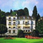 Hotel Beau Sejour Au Lac