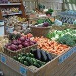 Fruit & Veg galore