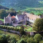 Hattonchatel Chateau Photo