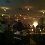 Lange Raden Restaurant
