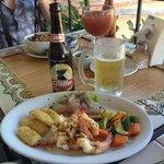 yummy shrimps