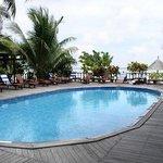 Sipadan Mabul Resort 사진