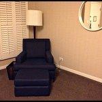 Room 2223 - Waterfront King Suite