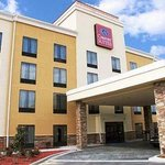Comfort Suites Clinton