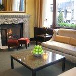 Lobby/lounge