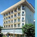 Hotel Delfino Riccione Vacanze Holiday Urlaub