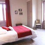 Hôtel - Chambre double