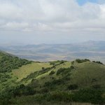 Views of Ngong Hills from the top....!