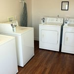 Guest Laundry on Premises