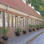 Landhaus Jenischpark Foto