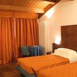 Hotel Terme Santa Agnese