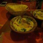 Hummus - Mezza