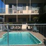 Jasmine Lodge Motel Foto