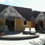 Our Garden Bungalow