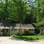Foto de Tanglewood Motel and Cottages