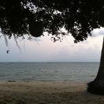 macs bay beach