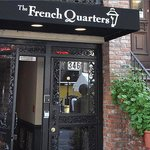 The French Quarters Guest Apartments Resmi