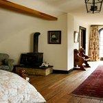 Marsh Mere Lodge Foto