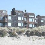 Beachfront Condominiums