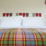 Mill House double room