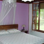 Foto de Siatami Lodge