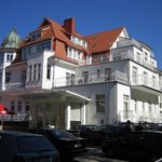 Hotel Stolteraa Foto