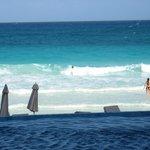 Pool n beach