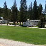 Hidden Valley Campground Foto