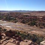 Pueblo donde se rodó Gladiator