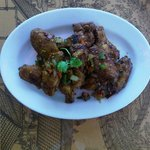 Salt & Pepper Wings-Got to try them!