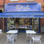 Gokula Vegetarian Cafe