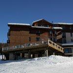 Photo of Hotel Emeraude