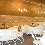 Weddings & Conferences:  The Top Room