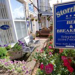 Storrbeck Guest House Photo