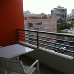 1 Bedroom Suite City View Balcony