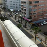 1 Bedroom Suite City View Street View