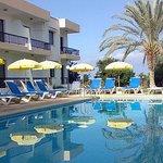Hadjiantoni Anna Hotel Apartments-bild