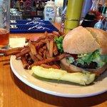 Good Burger, Great IPA