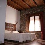 Foto de Hotel Hospederia Casona La Beltraneja