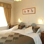 Foto de Wedgwood Hotel