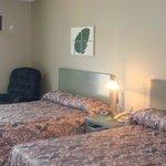 Motel Les Pignons Verts Foto