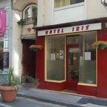 Hotel Iris Lyon