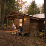 Opossum Creek Retreat Cabin Rentals-bild