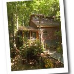 Opossum Creek Retreat Cabin Rentals Photo