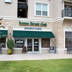 Sunny Street Cafe